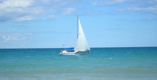 sailboat canatara