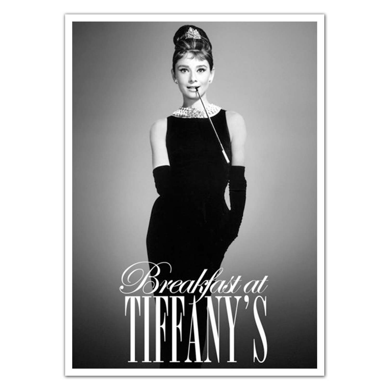 Audrey-Hepburn-Breakfast-at-Tiffanys-Movie-Poster
