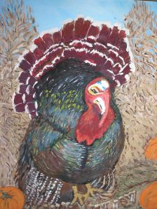 Tom Turkey - AMc- 2013