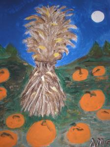 Harvest Moon - AMc - Sept/17