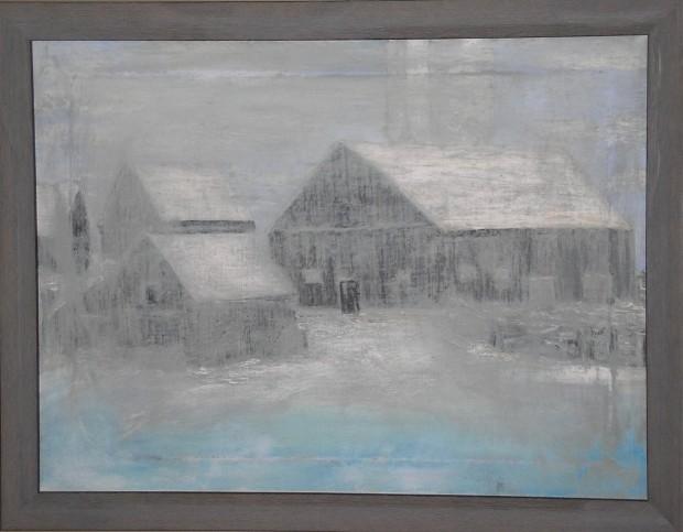 Ghost Barn - AMc