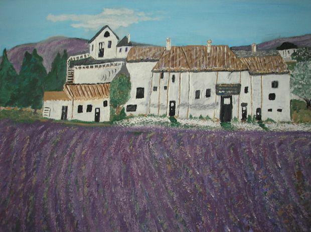Provence Lavender Farm - AMC - 2017