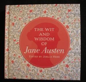 Jane Austen Book