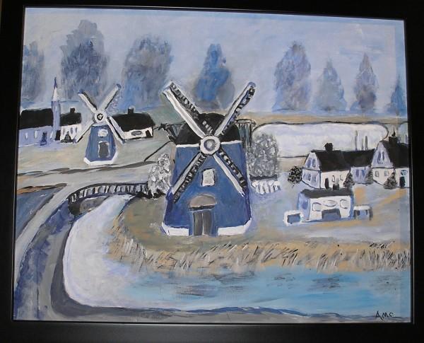 Dutch Inheritance - AMc