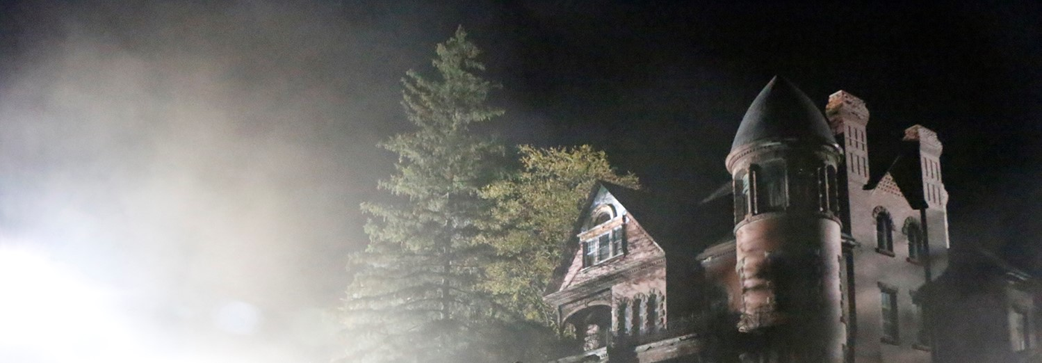 Fairbanks mansion