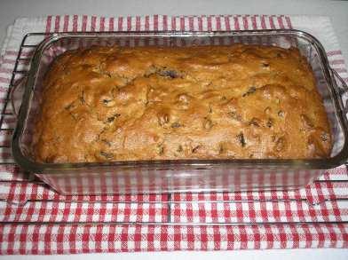 date nut loaf