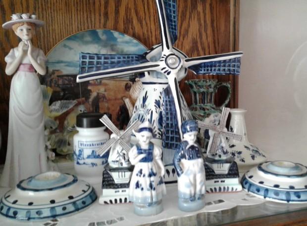 Dutch china