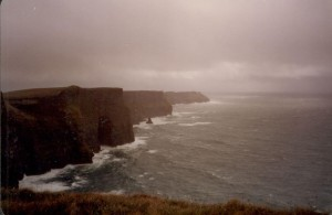 Cliffs of Moher (2)