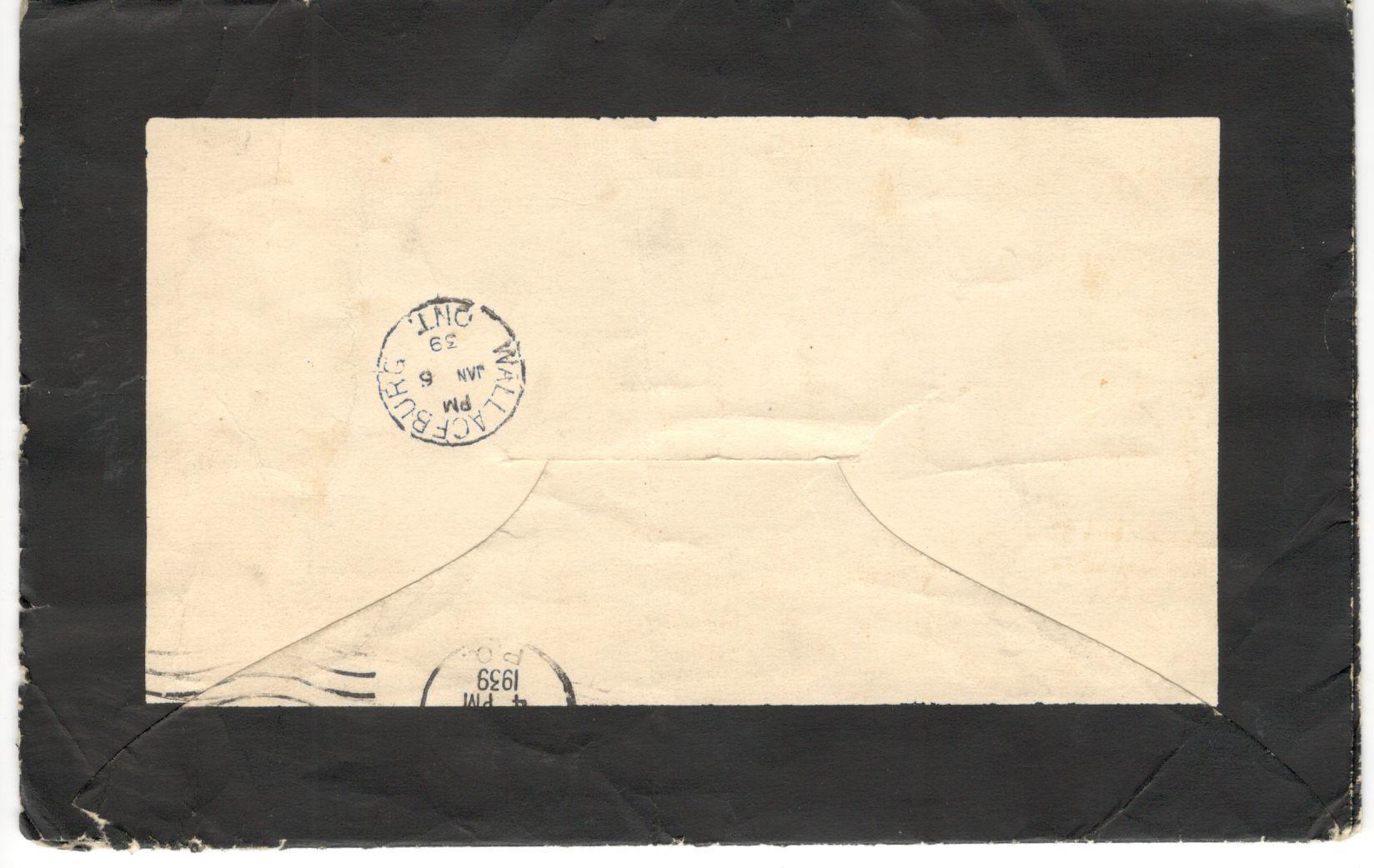 Death notice envelope 3 (2)