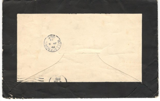 Death notice envelope 3 (2)