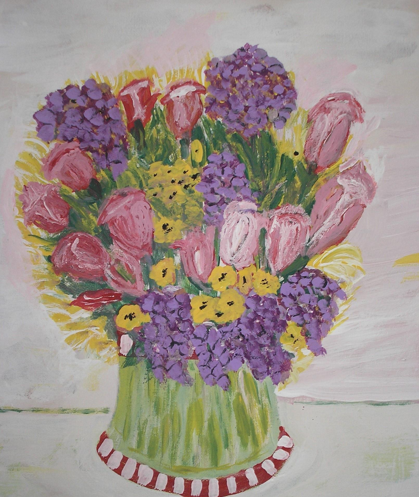 Tulips - AMc