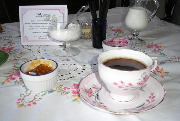 Victorian Teat