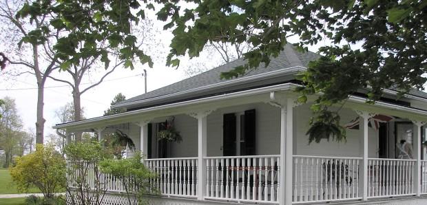 Victoria Tea Cottage