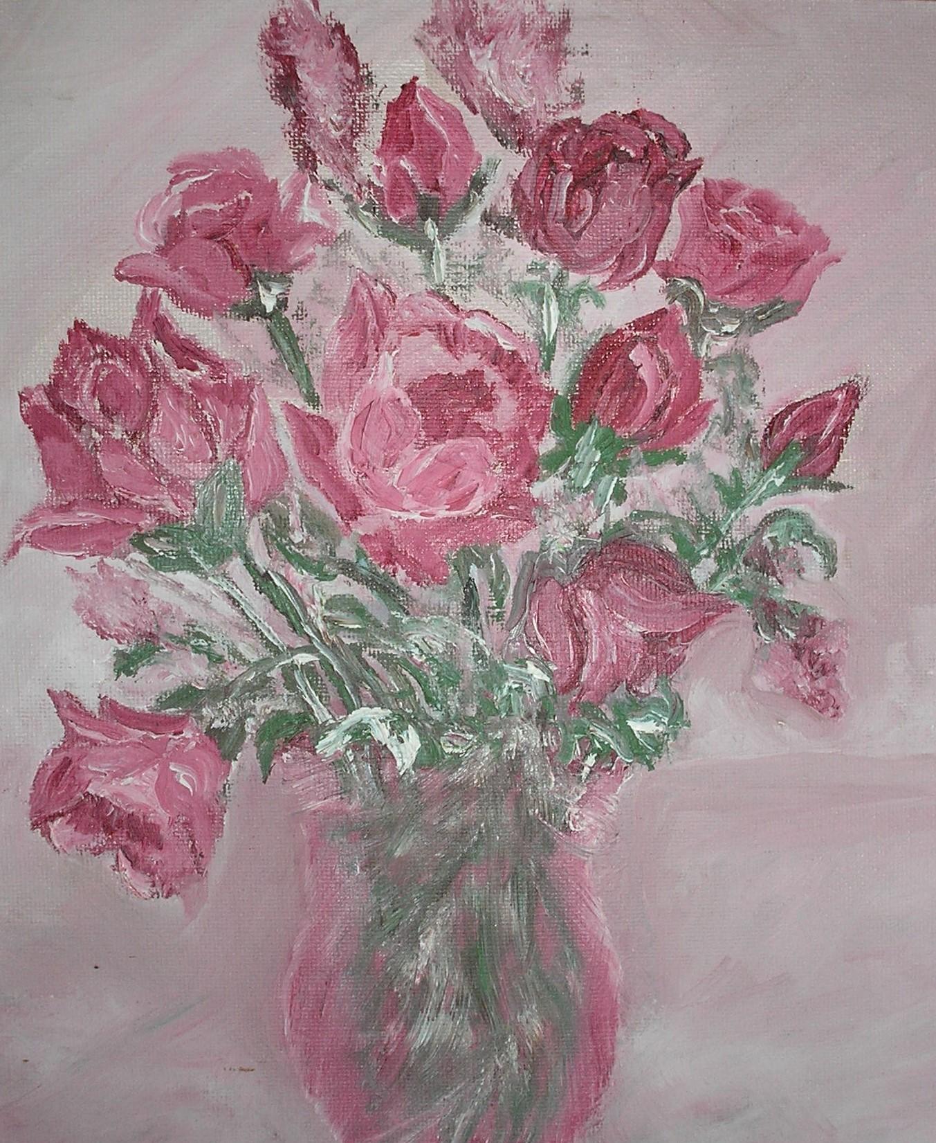 Roses - AMc
