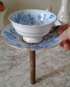 teacup craft