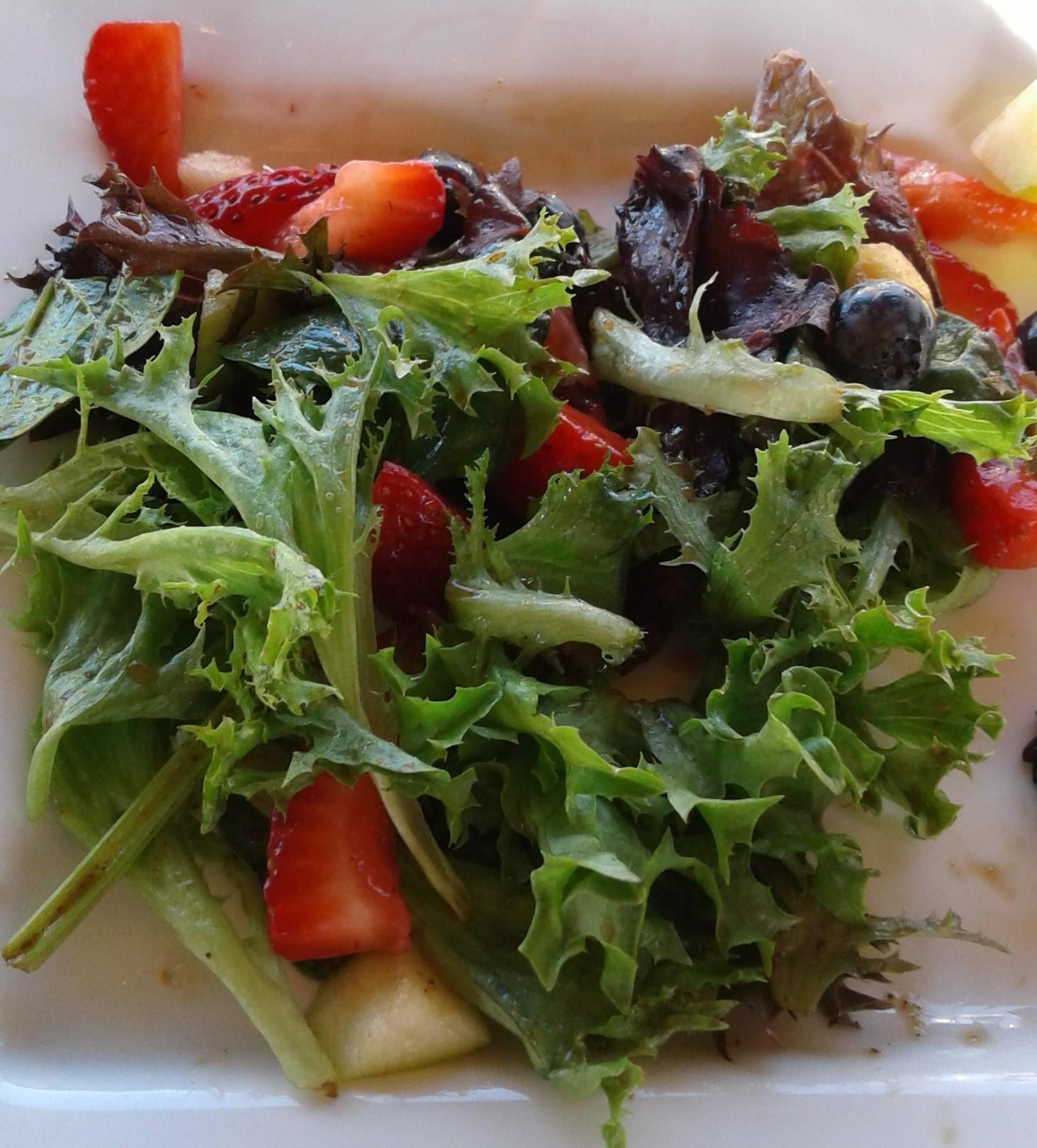 Harvestfest Salad
