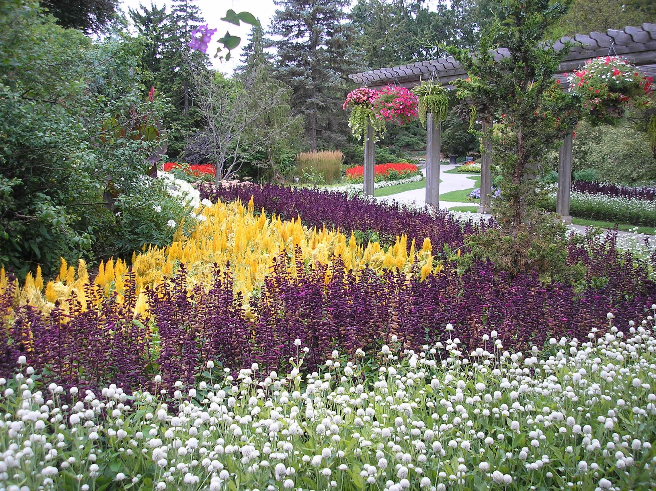 Germain Park Garden