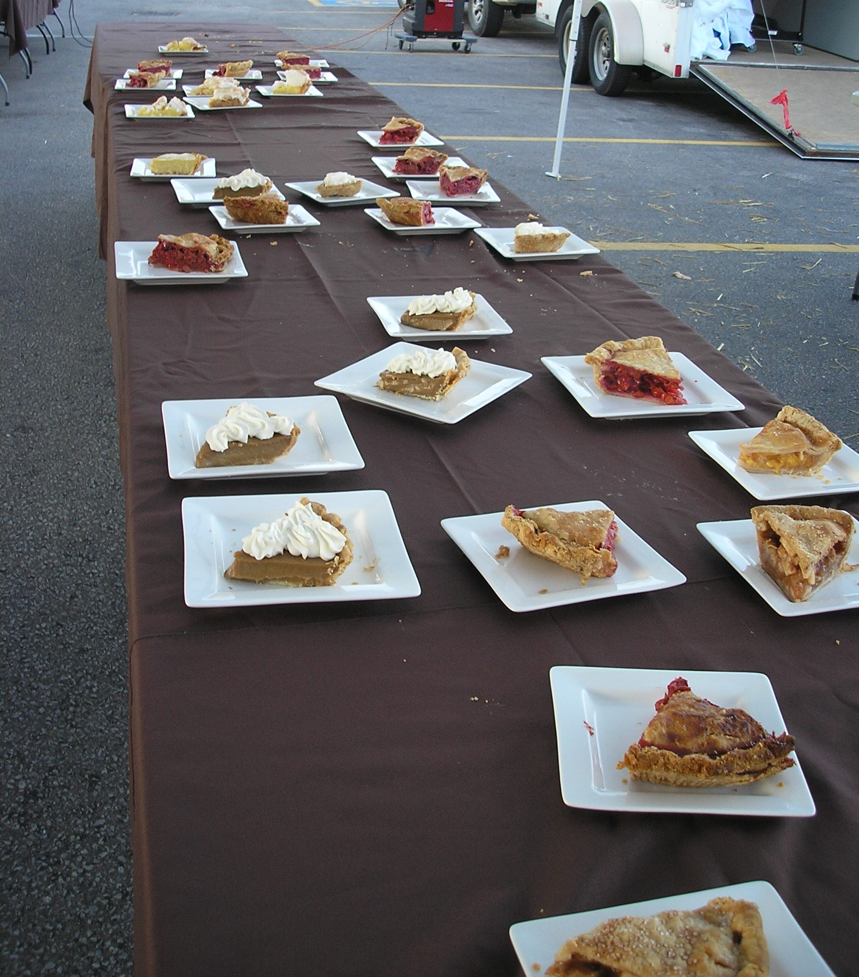 Harvestfest Pie