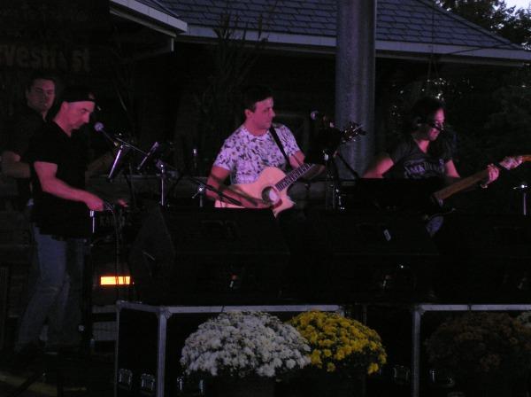 Harvestfest Band