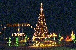 Celebration of LIghts