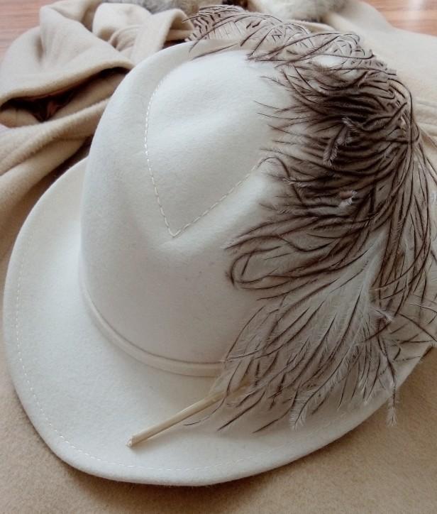 hat winter