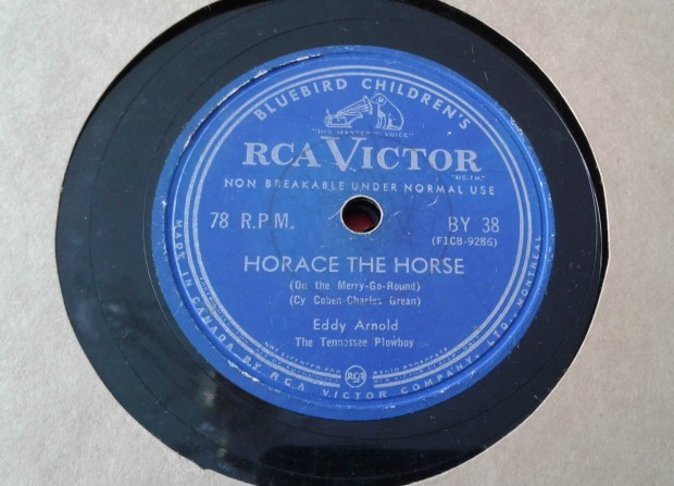 records old Horace the Horse