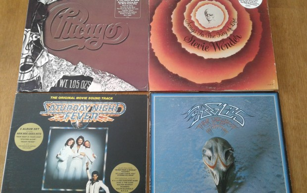 records old albums 70's