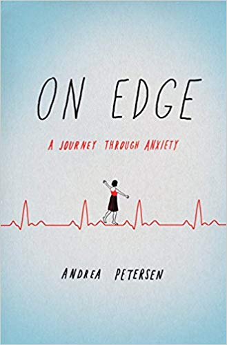 On Edge - book - Andrea Petersen