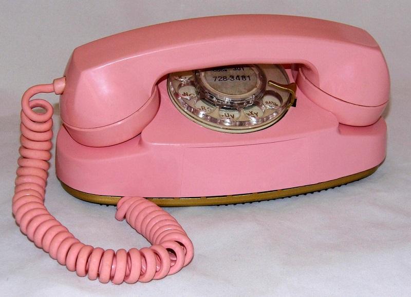 Princess-Telephone