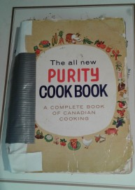 Purity Recipe Book